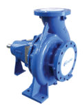 Aquaplus ESD Series - Bare Shaft DIN Pumps