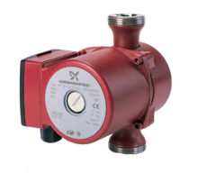 Grundfos UPN Series Circulator Pumps