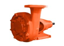 Indeng Monoflo VRD Series Pumps