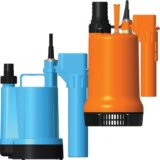 Aquaplus SDG Series – Submersible Dewatering Pumps 240V