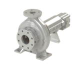 Stalker Pumps ISO Hydraulic Driven Close Coupled Pumps
